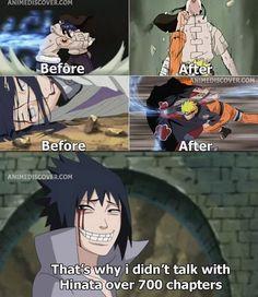 best Hinata Memes that You will love for sure. From Funny Hinata Hyuga memes to romantic memes to Naruto memes we have got everything for you Naruto Comic, Anime Naruto, Naruto Und Hinata, Naruto Cute, Naruto Shippuden Sasuke, Boruto, Naruhina, Otaku Anime, Hinata Hyuga