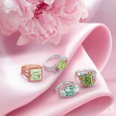 Beautiful Rings by #Leviev!!