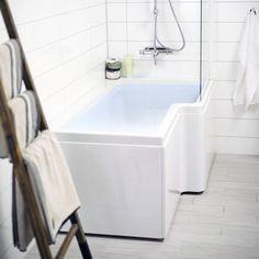 Duschbadkar
