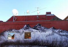 phlegm: Bodø - North Norway.