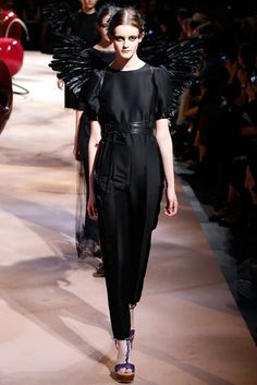 Undercover Spring 2015 Ready-to-Wear Collection Photos - Vogue