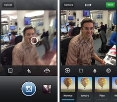 Hands-On With Instagram's News Features