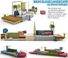 Bikini Island   Moroso