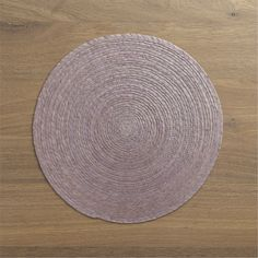 Tropical Palm Slate Placemat