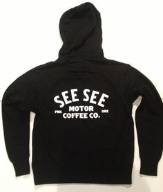See See Motorcycles - Online Shop — The Classic Hoodie