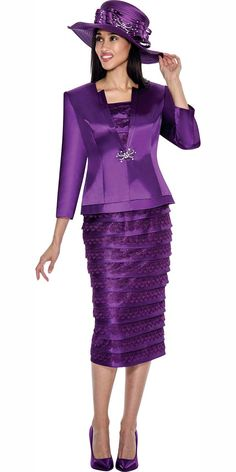 3409 Best Lady S Church Suits Dresses Images On Pinterest