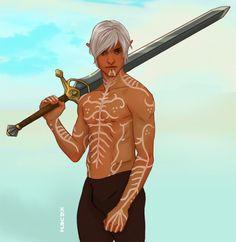 Dragon Age Addiction