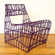 Design cheick DIALLO fauteuil