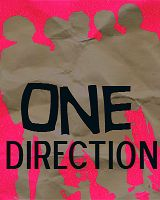 1D ONE DIRECTION INFECTION WONDER ACTION! ONE FREAKING DIRECTION!