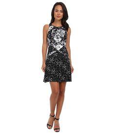 Bailey 44 Cubist Dress Multi - 6pm.com