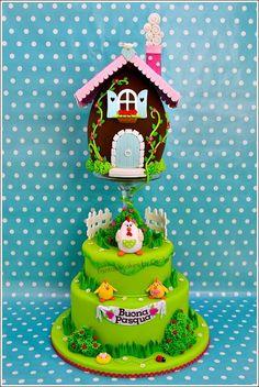 Winner! Full results here: http://cakesdecor.com/awards/spring_2013/results/4