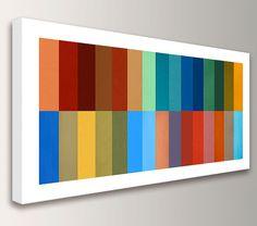 Modern Art Canvas by TheModernArtShop, starting at $84.00