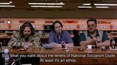 'The Big Lebowski' (1998) written & directed by the Coen Brothers | #GIF