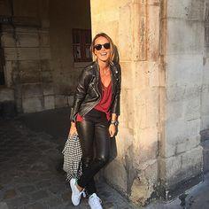 Natamelie @looknatamelie Place des Vosges ...Instagram photo | Websta (Webstagram)