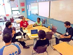 Edcamps: The New Professional Development  #edcamp #profdev #teaching
