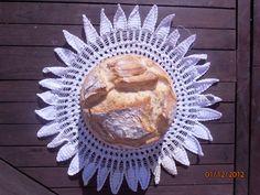 pan en una hora, para el fin de semana