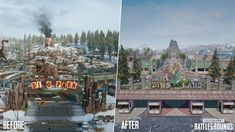 - This is Pubg Sniper Elite V2, Snow Map, Snow Level, Dino Park, Player Unknown, Battle Ground, Cold Front, Survival Mode, Gaming Wallpapers