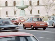 1968 - BMW 2002
