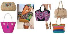 Women Summer Beach Bags Trend 2014