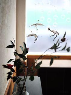 FLENSTED MOBILES (フレンステッド モビール) /  Dance of Cranes