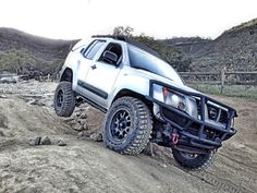 March 2014 TOTM Entries - Page 2 - Second Generation Nissan Xterra Forums (2005+)
