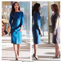 Мода и стиль: Секреты офисного стиля в сериале «Форс-мажоры»