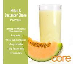 melon-cucumber-shake