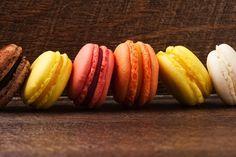 Recette de Macaron au Thermomix : la recette