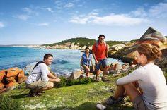 4-Day Tasmania East Coast Tour from Launceston: Bay of Fires, Port Arthur and Hobart