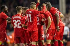 COC: Liverpool 1-0 Bournemouth- Result - http://www.77evenbusiness.com/coc-liverpool-1-0-bournemouth-result/