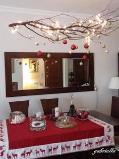 gabriella's things : Christmas#decoration#Χριστουγεννιάτικη εσωτερική διακόσμηση
