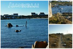 See 5 photos from 59 visitors to Jacobsbaai. Places Of Interest, Cape Town, West Coast, Four Square, Places Ive Been, South Africa, Westerns, Water, Outdoor