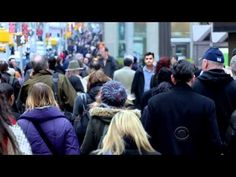 Person of Interest Soundtrack - The Machine (HD)