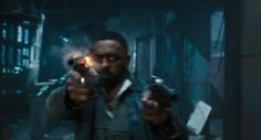 See Idris Elba in All His Gunslinging Glory in First 'Dark Tower' Trailer