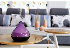 Essential Oil Nebulizing Diffuser Humidifiers Aroma Diffuser – Quality Nebulizers