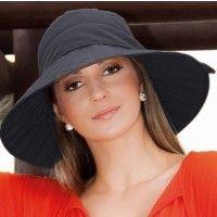Chapéu Marrakesh com Proteção Solar UV - Sun Cover - Chapéus - Feminino - SunMarket