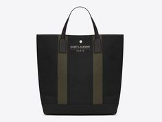 Saint Laurent Beach Shopping Tote – BAGAHOLICBOY
