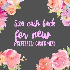Decided to run a special this week!! Ready to try a R+F regimen or get that Lash Boost Holiday Bundle that comes with a cute makeup bag and mini-eye cream??? Get your PC PERKS on ME! Start your account for FREE which get's you lifetime 10% off and FREE shipping on all orders over $80! jenwells21@gmail.com jwells21.myrandf.com 661.755.6852