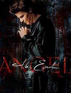 angel tv show   Angel - Angel - series_tv - Photos - Club Ados.fr