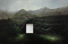 Clemens Tremmel Paintings