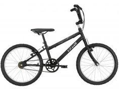 Bicicleta Infantil Caloi Expert Aro 20 - Freio Cantilever