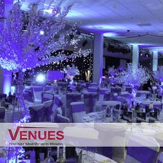 . Cardiff City Stadium offers a range of flexible event spaces that are decorated in a contemporary style to really make your event stand out. It is the ideal venue from Conferences and Exhibitions to Weddings and Parties; they can accommodate all of your event needs. #cardiffcitystadium #eventvenues #sportingvenues #cardiffvenues
