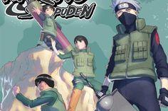 Naruto Shippuden Uncut Set 23 (DVD) Review: The Power Saga: Naruto Shippuden Uncut Set 23 DVD Cover
