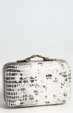 House of Harlow 1960 'Marley' Clutch available at #Nordstrom