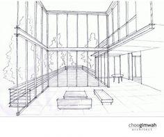 Perspectivas Interiores