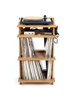 Turntable Station Turntable Stand