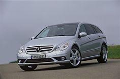 Mercedes-Benz R-Klasse (W251)