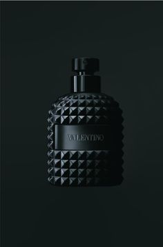Valentino Uomo Edition Noire (Launch March 2015)