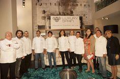 Luxury Spain Gourmet