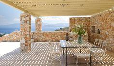 Luxury Paros Villas, Paros Villa Drazen, Cyclades, Greece